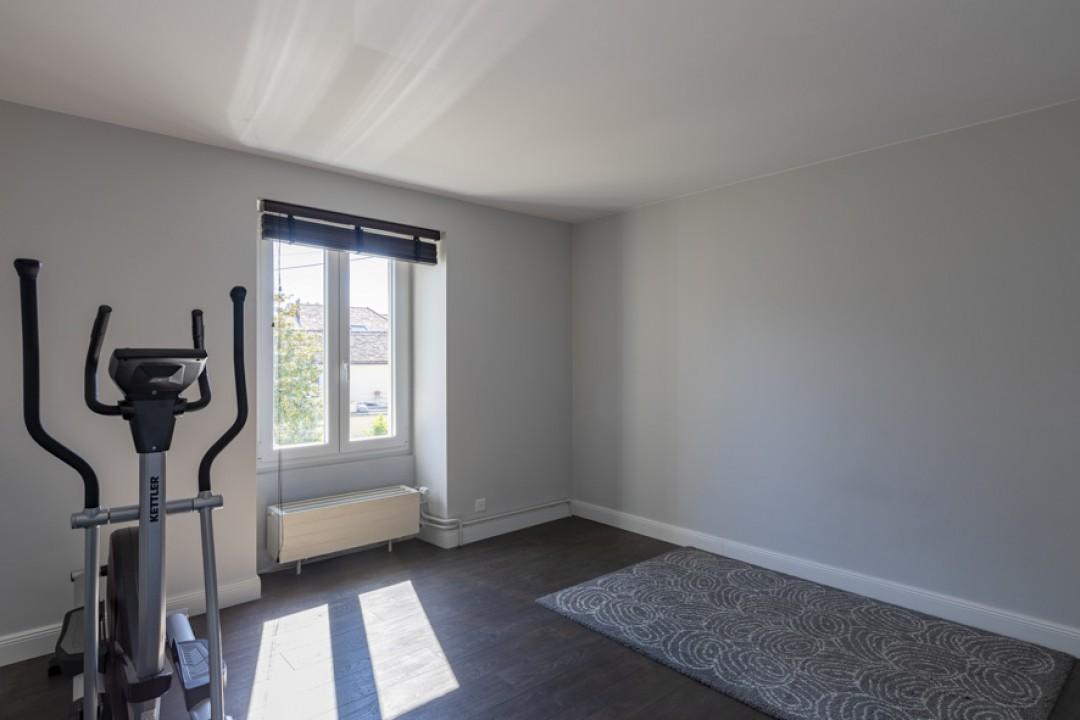 Splendide appartement entièrement rénové en 2017 avec goût - 10