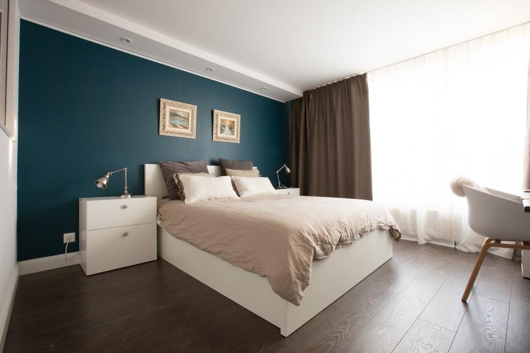 Splendide appartement entièrement rénové en 2017 avec goût - 6