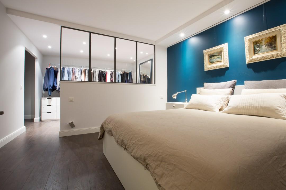 Splendide appartement entièrement rénové en 2017 avec goût - 7