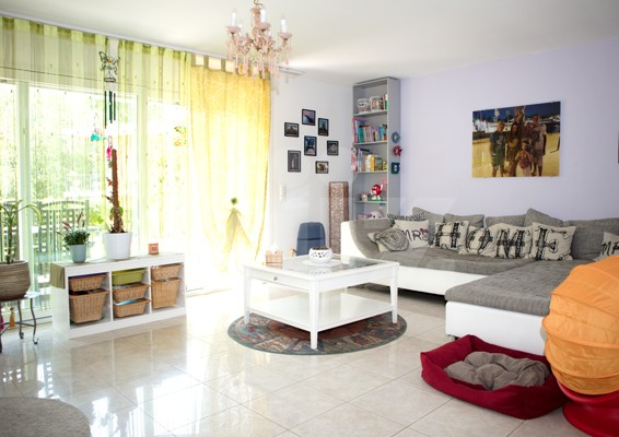 Accogliente villa in residence di prestigio - 2