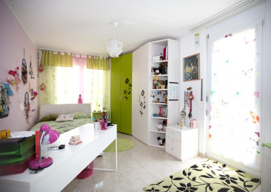 Accogliente villa in residence di prestigio - 9