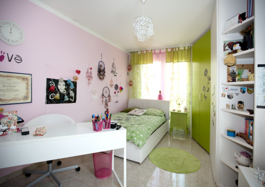Accogliente villa in residence di prestigio - 11