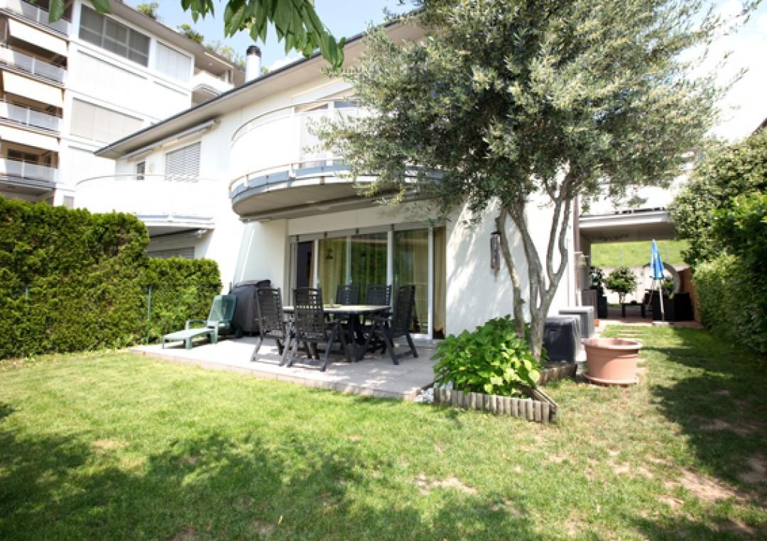 Accogliente villa in residence di prestigio - 13