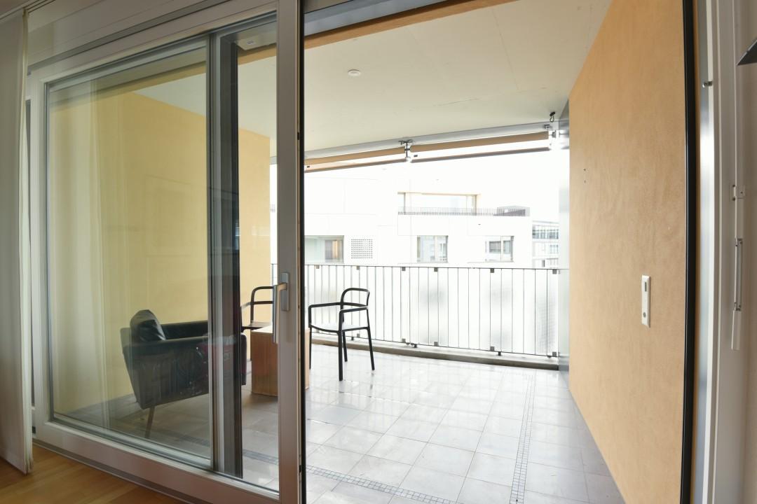 VERKAUFT! Modernes und grosszügiges Appartement - 10