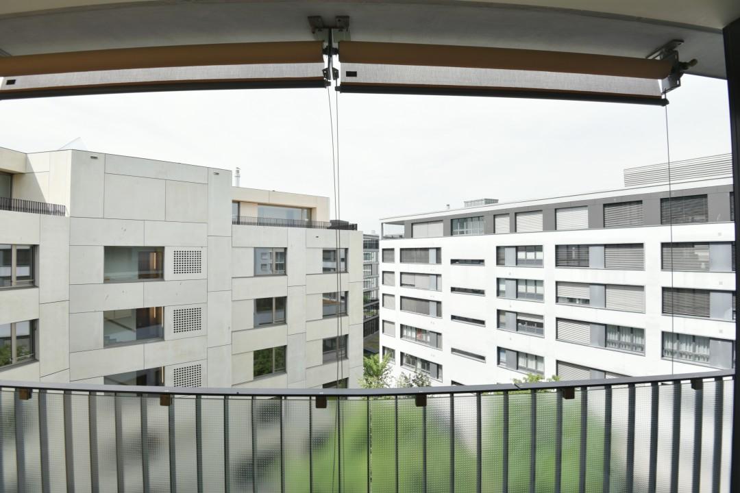 VERKAUFT! Modernes und grosszügiges Appartement - 11