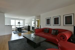 Très bel appartement contemporain au coeur de la ville