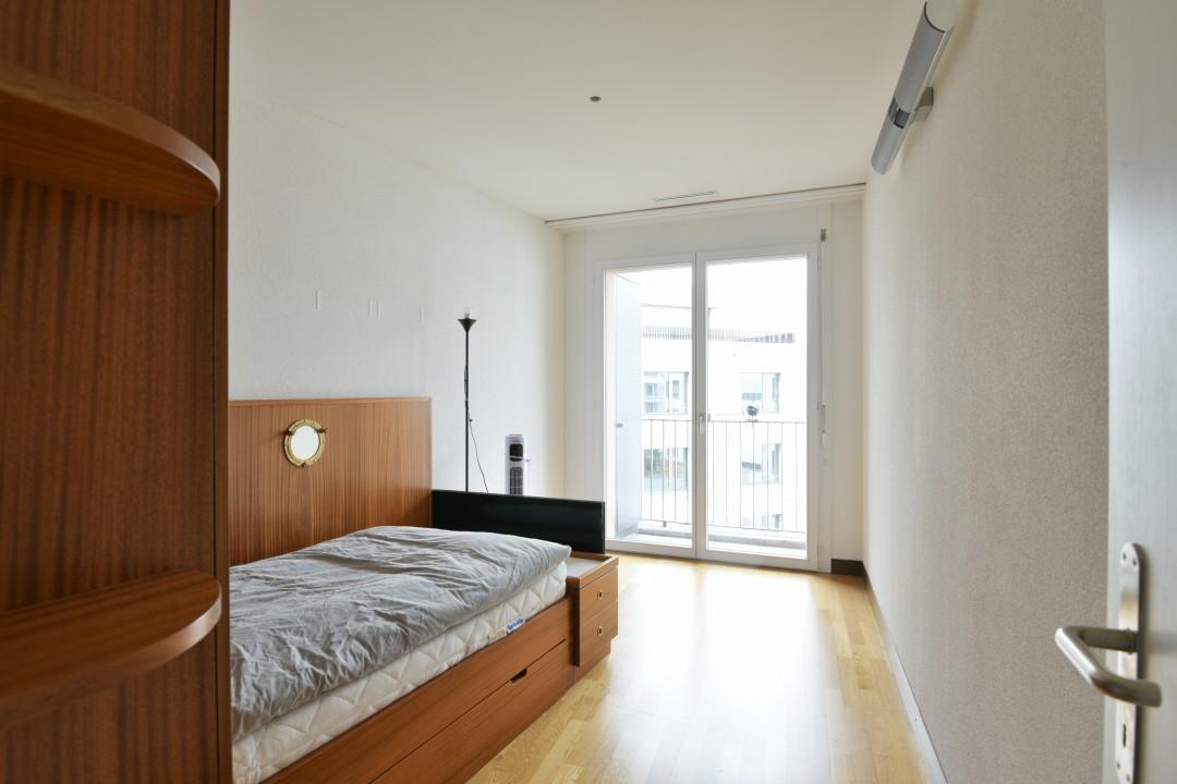 VERKAUFT! Modernes und grosszügiges Appartement - 7