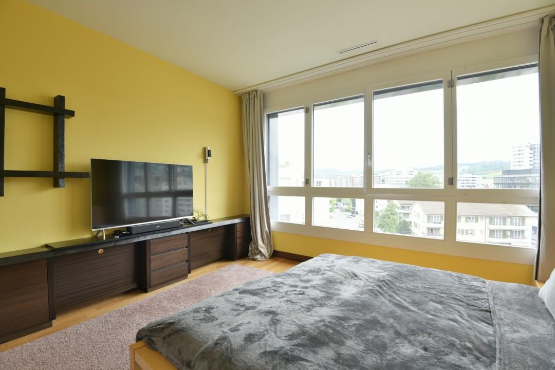 VERKAUFT! Modernes und grosszügiges Appartement - 6