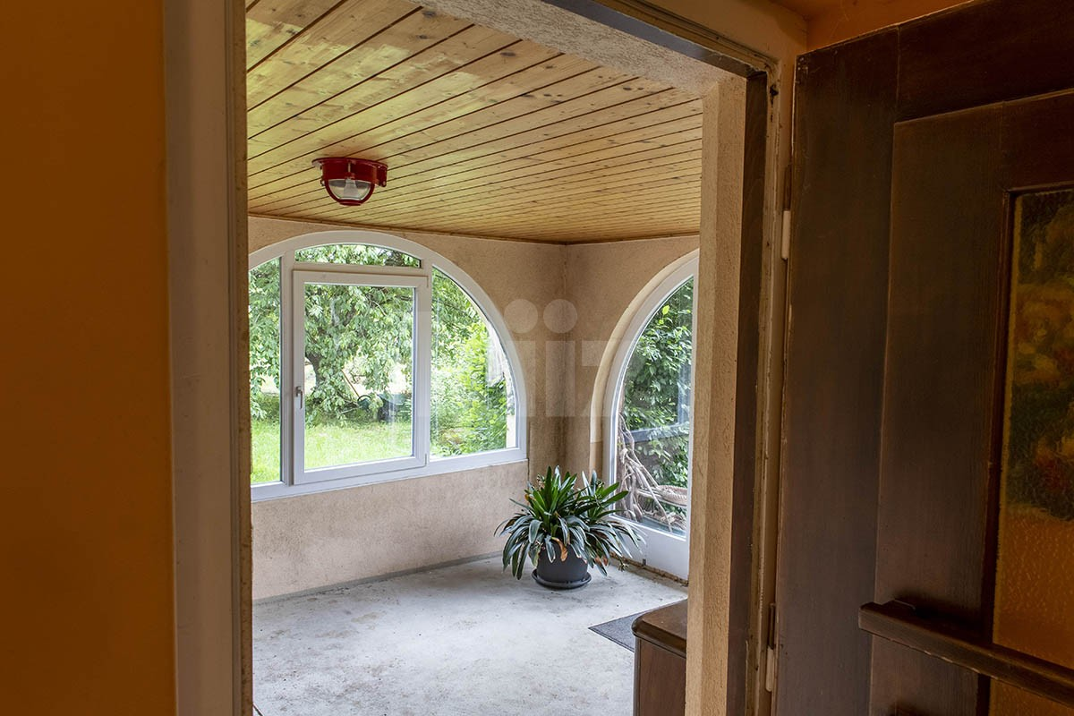 Schönes Charakterhaus mit grossem Garten in grüner Umgebung - 9