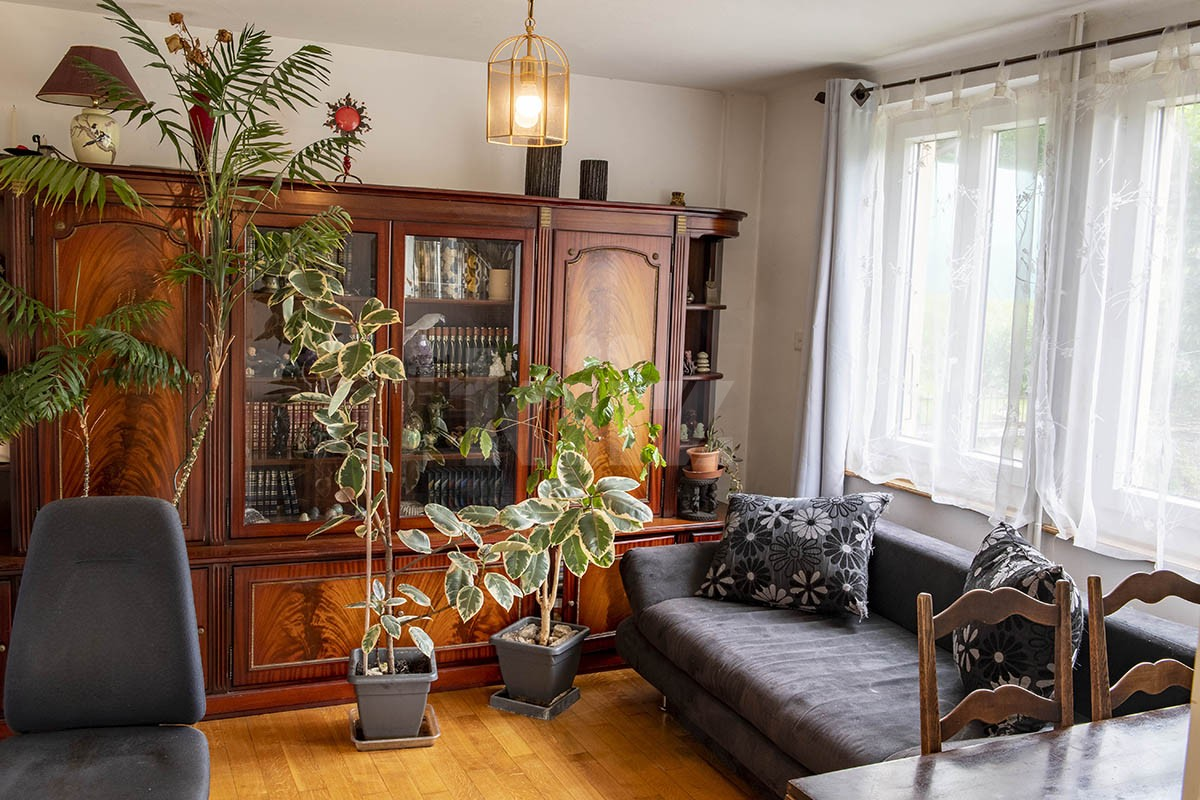 Schönes Charakterhaus mit grossem Garten in grüner Umgebung - 5