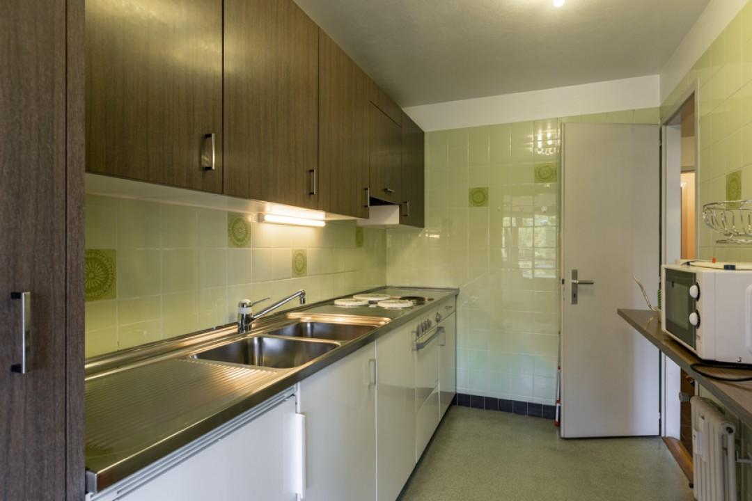 Bel appartement très lumineux au fort potentiel - 5