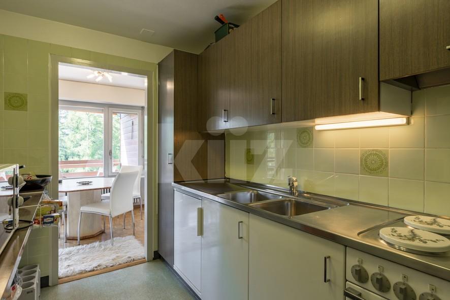 Sehr schöne helle Wohnung mit viel Potenzial - 5