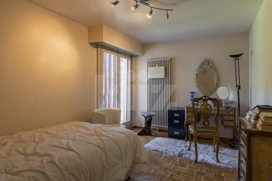 Sehr schöne helle Wohnung mit viel Potenzial - 7