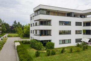 Splendide appartement avec terrasse et agréable jardin