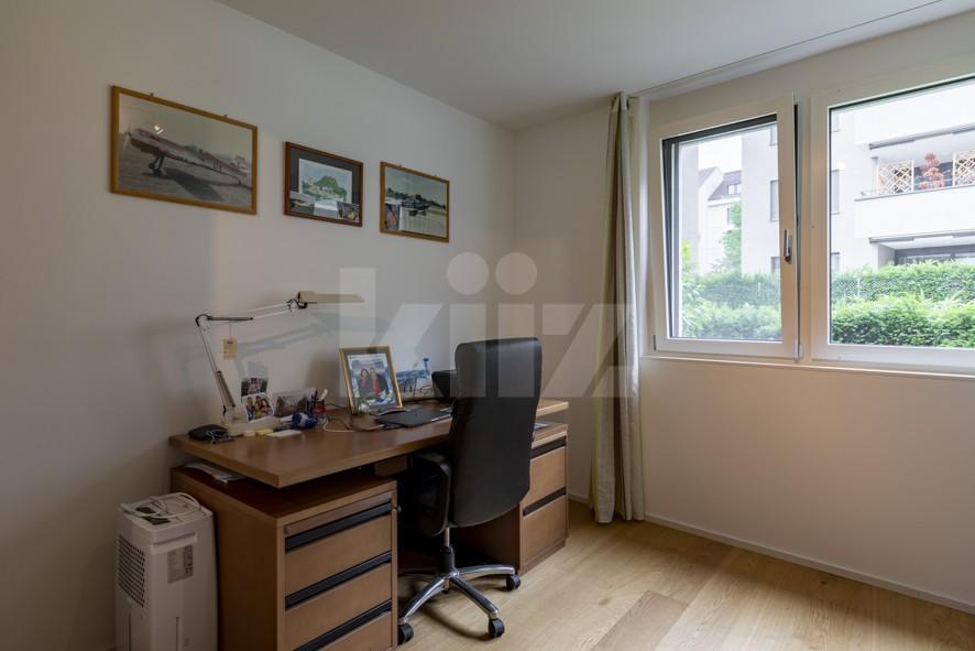 Herrliche Wohnung mit Terrasse und schönem Garten - 8