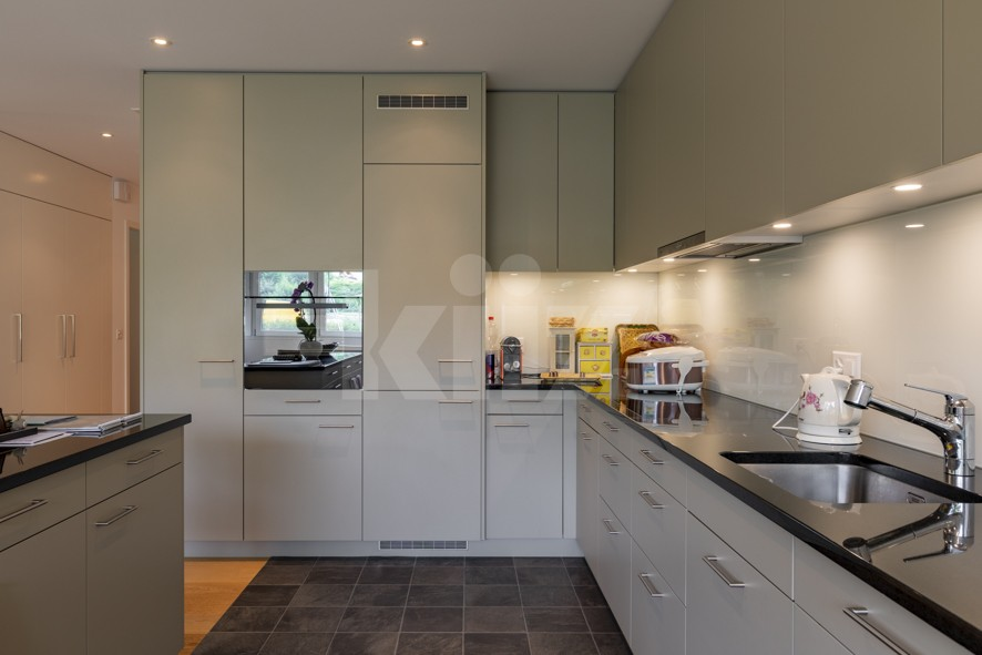 Herrliche Wohnung mit Terrasse und schönem Garten - 5