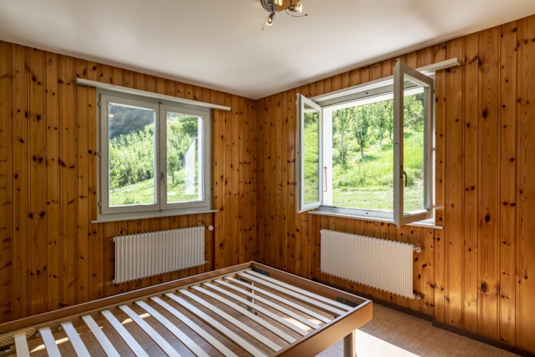Belle maison familiale à seulement 10 km de Sion - 7
