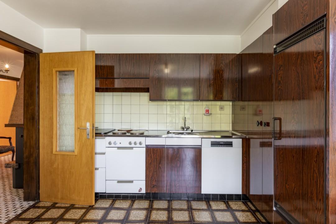 Belle maison familiale à seulement 10 km de Sion - 5