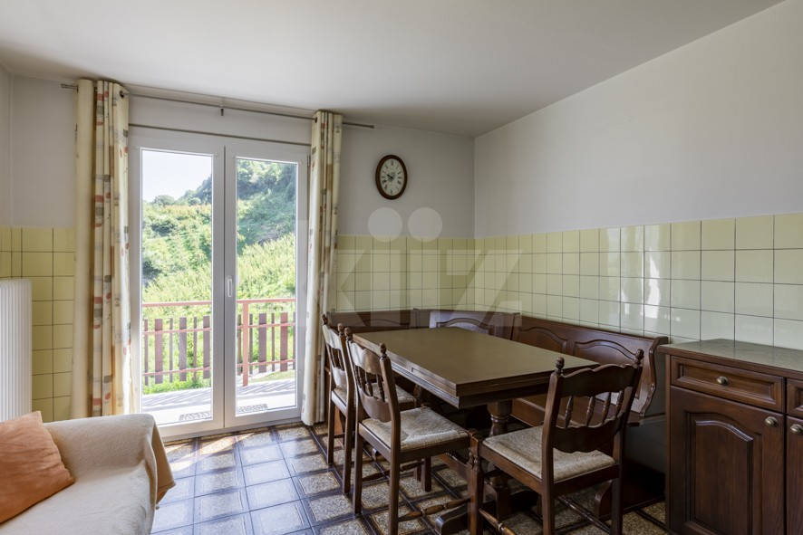 Schönes Familienhaus nur 10 km von Sion entfernt - 4