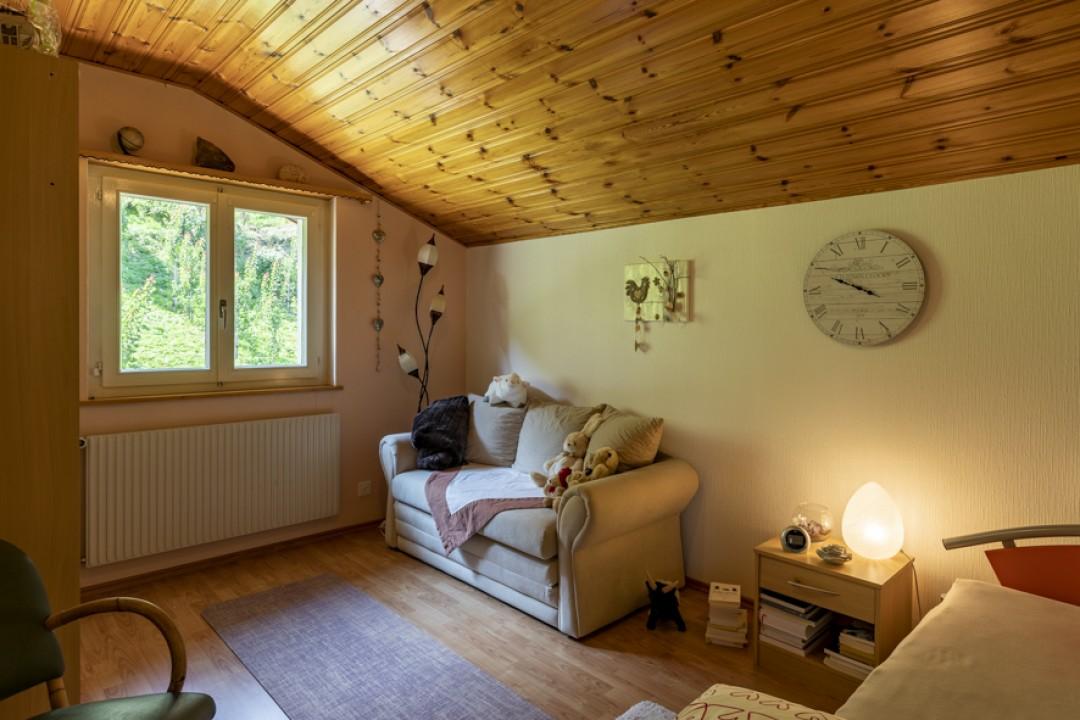 Belle maison familiale à seulement 10 km de Sion - 12