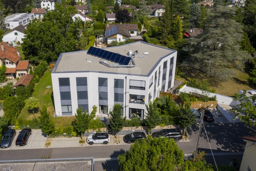 Exceptionnel appartement haut de gamme avec jardin privatif - 13