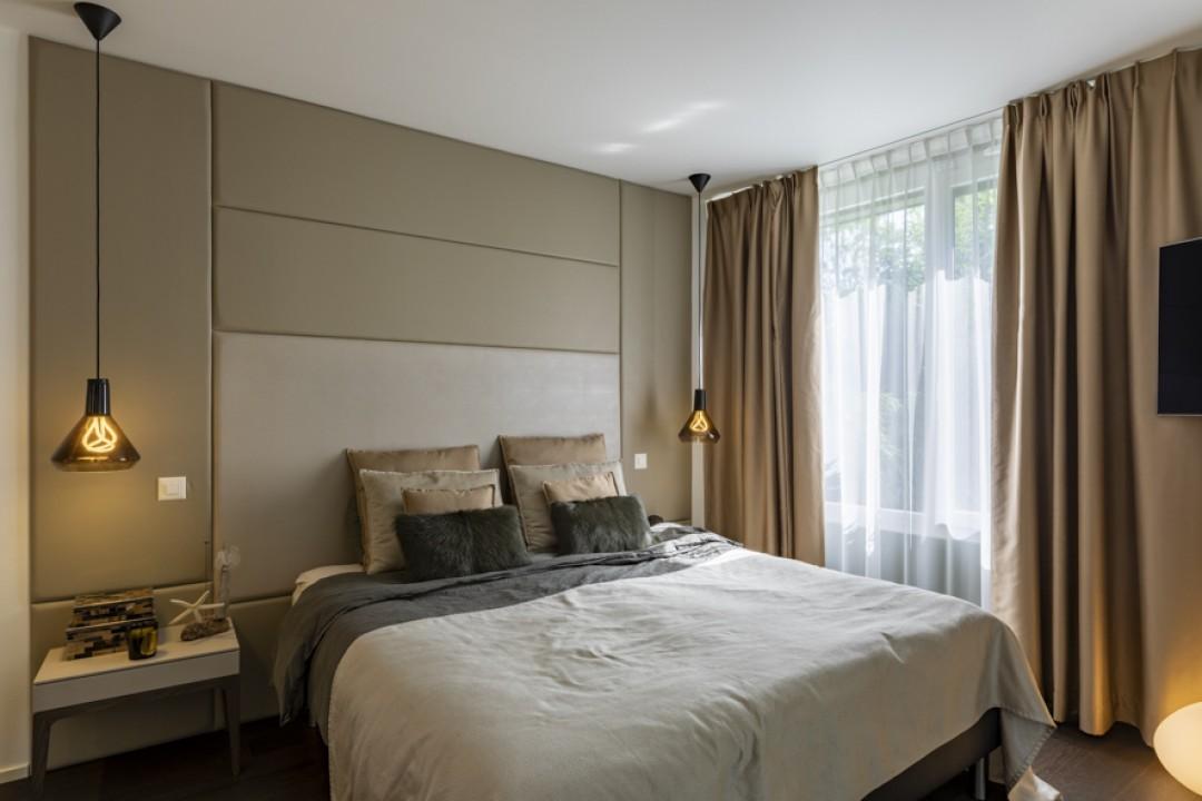 Exceptionnel appartement haut de gamme avec jardin privatif - 10