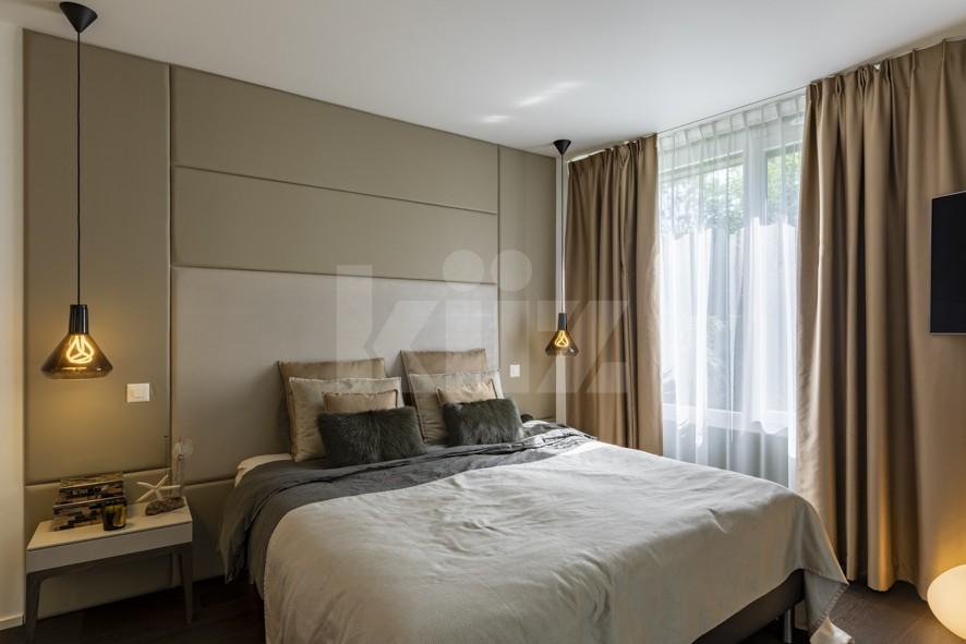 VENDU! Appartement haut de gamme avec jardin privatif - 10