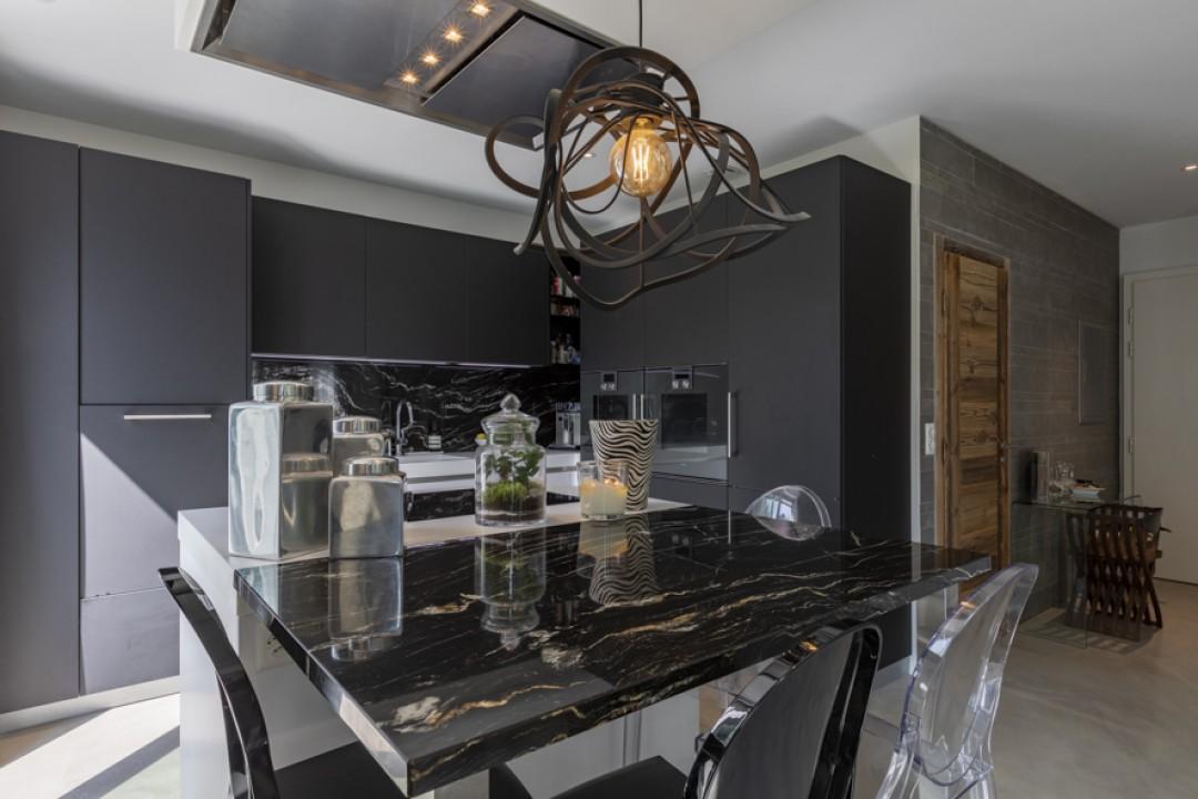 Exceptionnel appartement haut de gamme avec jardin privatif - 6