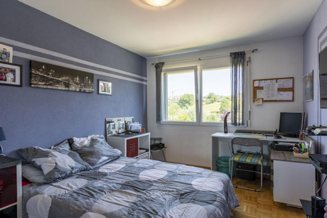 Schöne grosszügige Wohnung knapp 10 km von Freiburg entfernt - 9