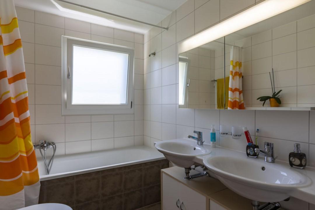Schöne grosszügige Wohnung knapp 10 km von Freiburg entfernt - 10