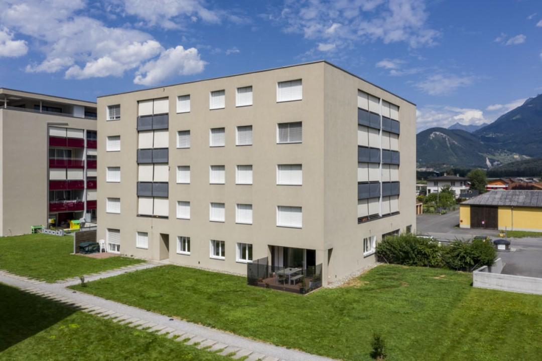 Sehr schöne moderne Wohnung, geräumig und gemütlich - 13