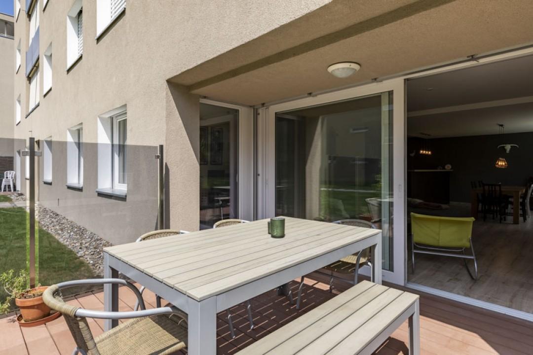 Sehr schöne moderne Wohnung, geräumig und gemütlich - 12
