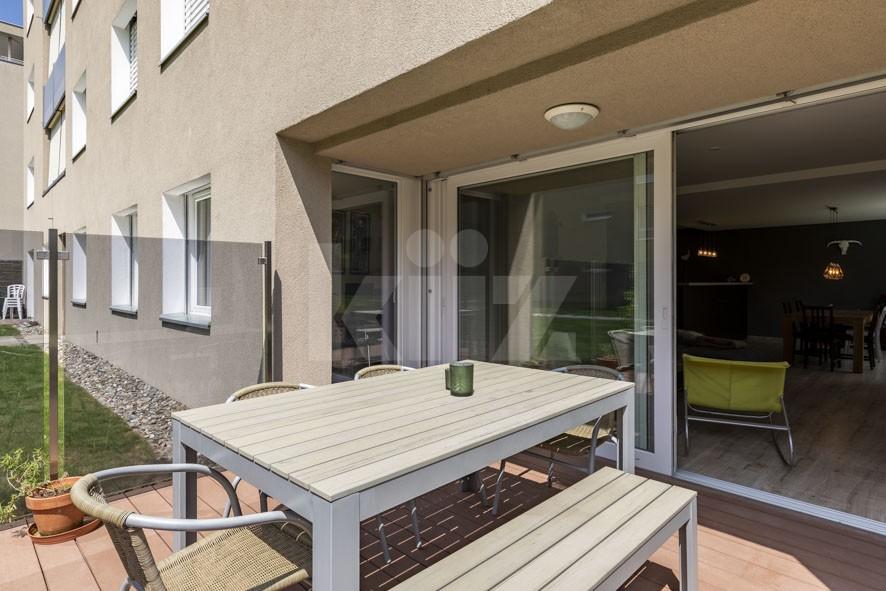 Très bel appartement moderne, spacieux et chaleureux - 12
