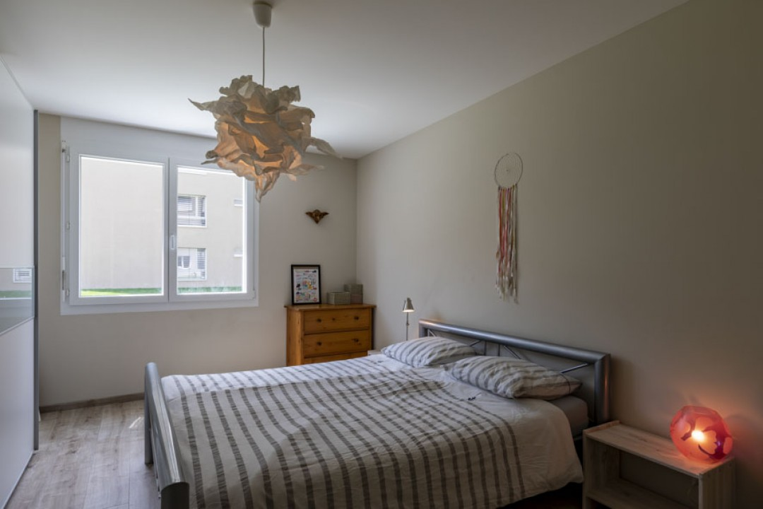 Sehr schöne moderne Wohnung, geräumig und gemütlich - 7