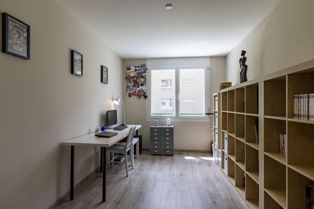 Sehr schöne moderne Wohnung, geräumig und gemütlich - 9