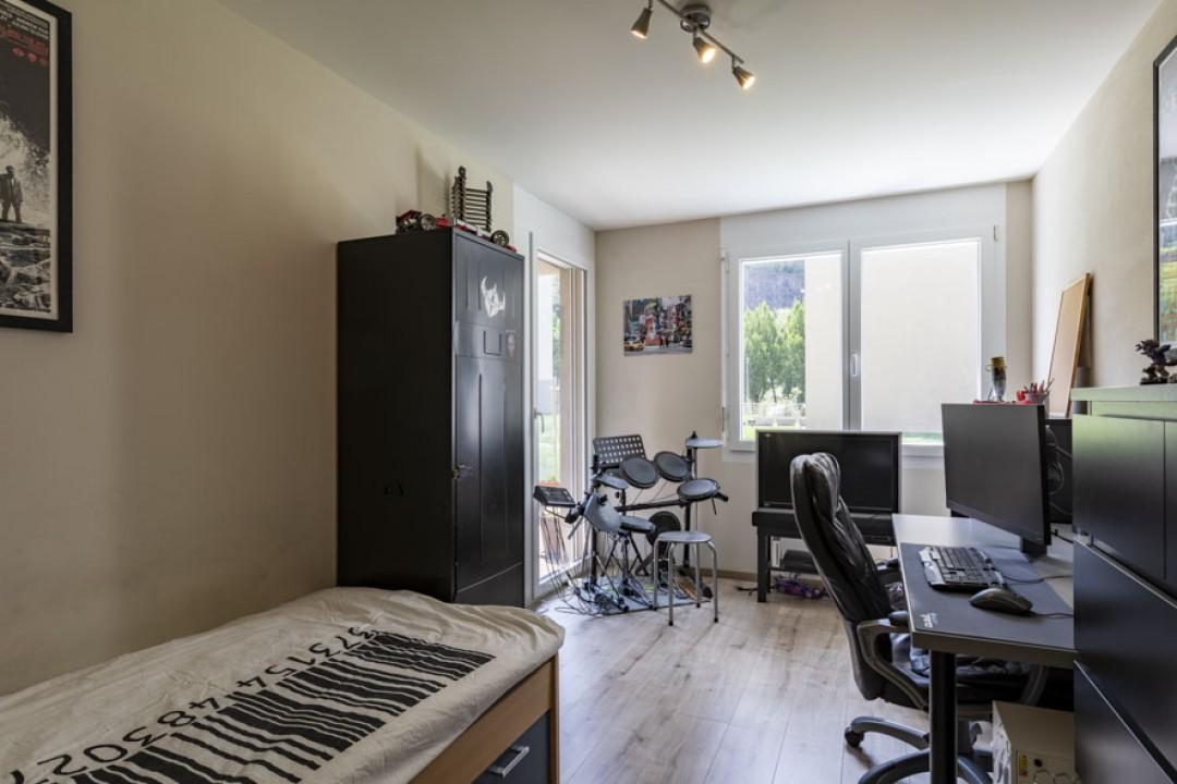 Sehr schöne moderne Wohnung, geräumig und gemütlich - 8