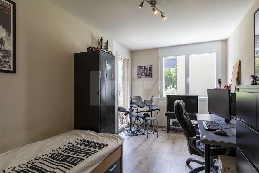 Très bel appartement moderne, spacieux et chaleureux - 8