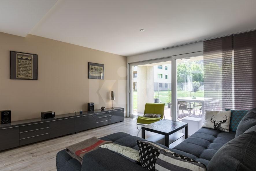 Très bel appartement moderne, spacieux et chaleureux - 5