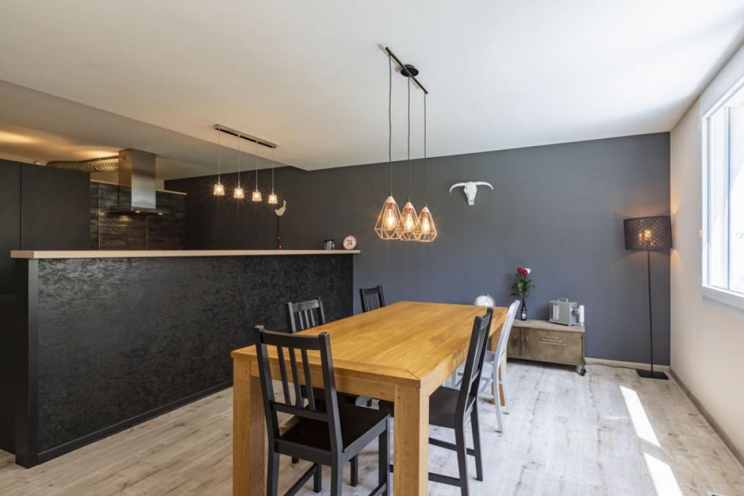 Sehr schöne moderne Wohnung, geräumig und gemütlich - 1