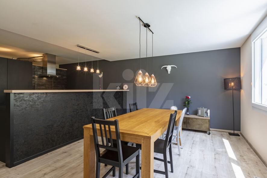 Très bel appartement moderne, spacieux et chaleureux - 2