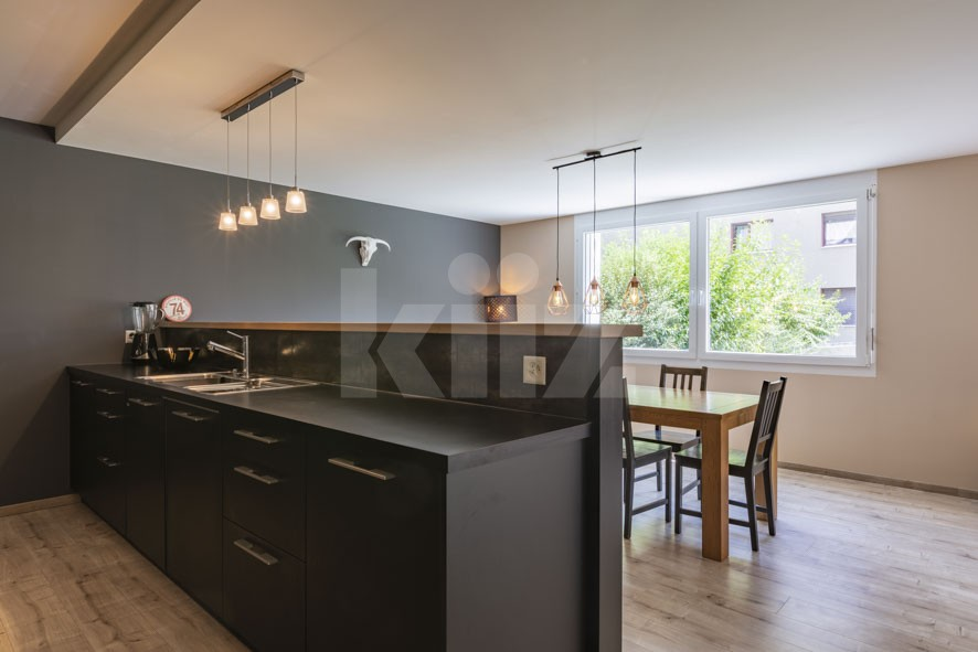 Très bel appartement moderne, spacieux et chaleureux - 3