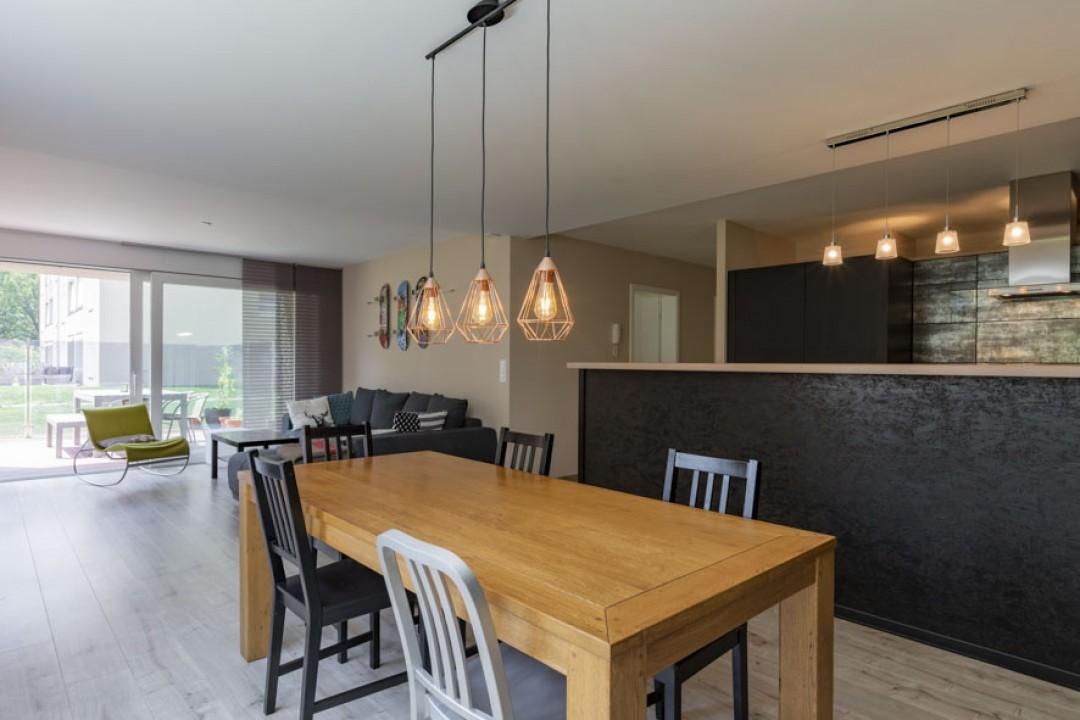 Sehr schöne moderne Wohnung, geräumig und gemütlich - 2