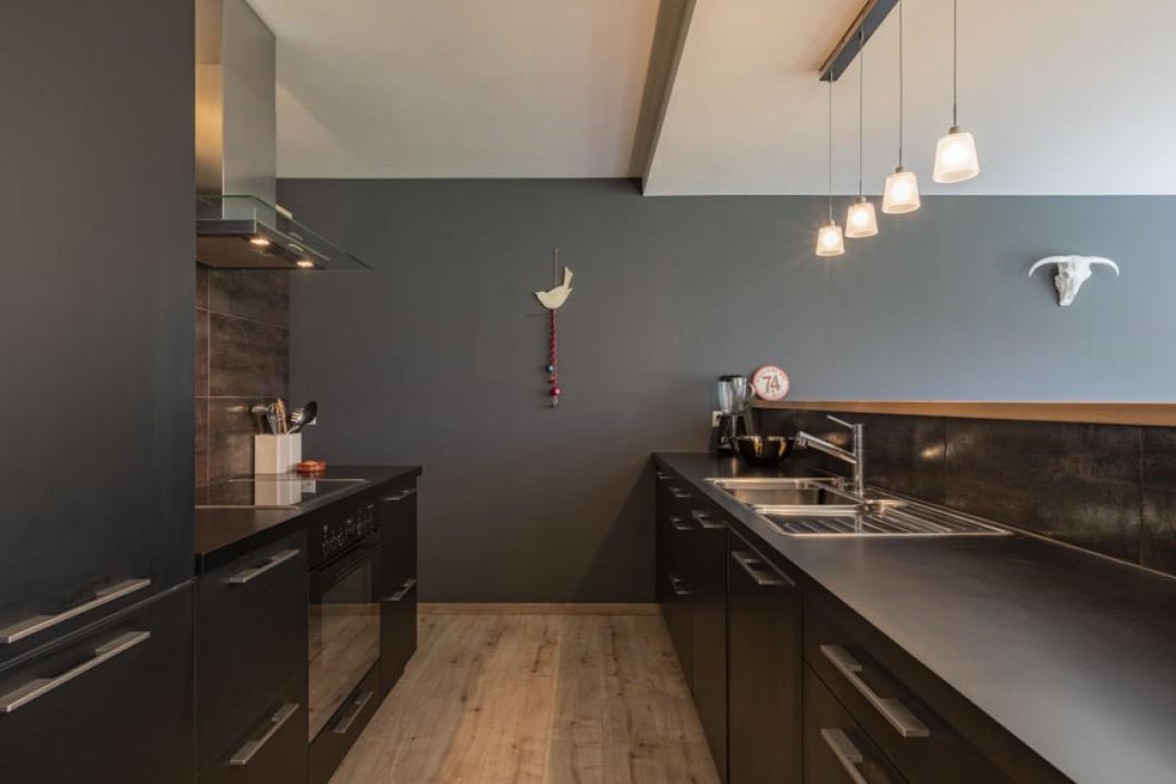 Sehr schöne moderne Wohnung, geräumig und gemütlich - 4