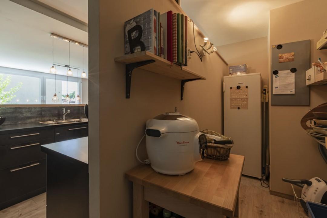 Sehr schöne moderne Wohnung, geräumig und gemütlich - 6