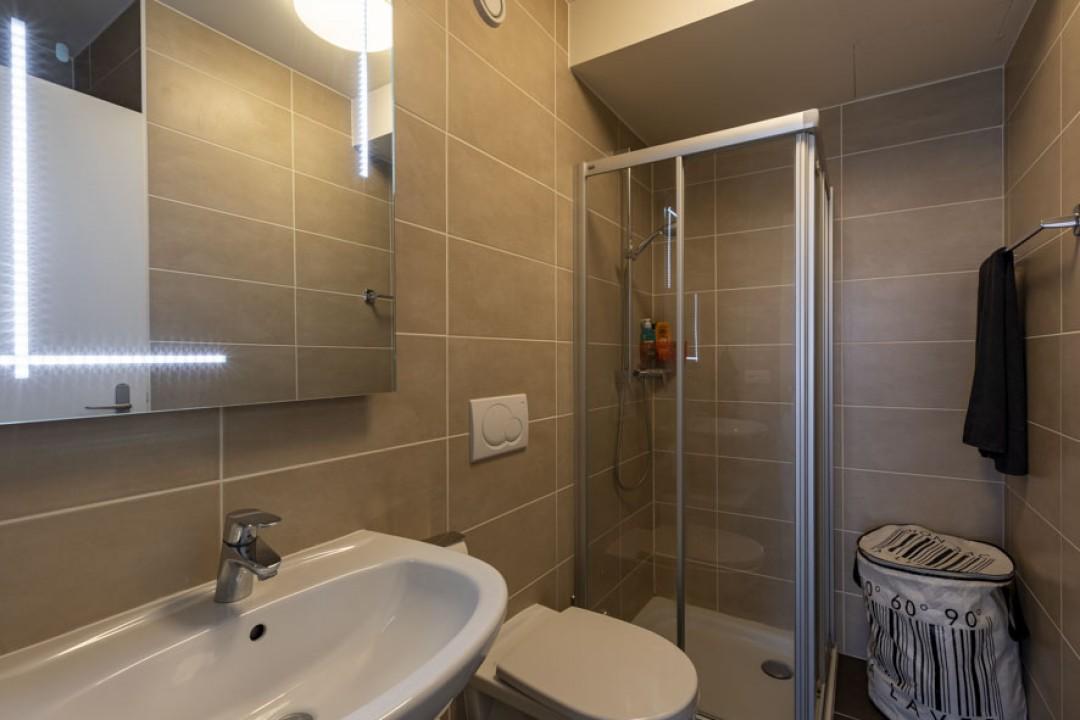 Sehr schöne moderne Wohnung, geräumig und gemütlich - 10