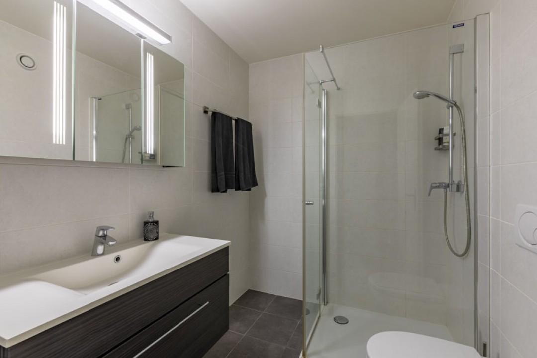Sehr schöne moderne Wohnung, geräumig und gemütlich - 11