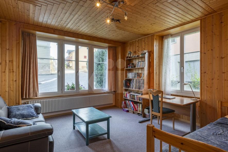 Sehr schönes Familienhaus mit idyllischem Garten - 5