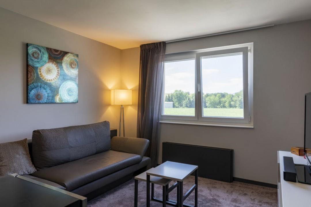 Superbe appartement de standing entièrement rénové avec goût - 7