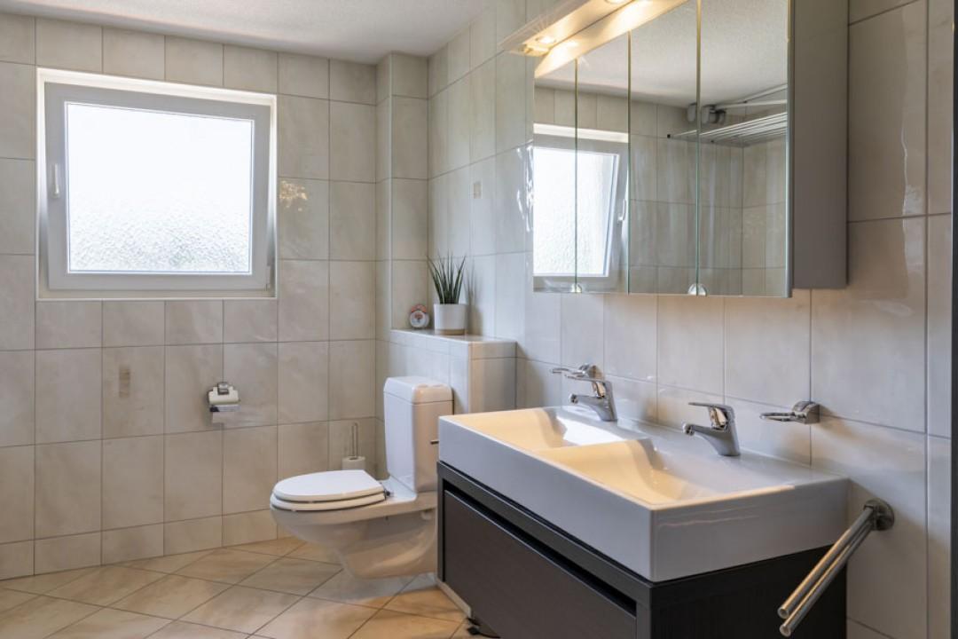 Superbe appartement de standing entièrement rénové avec goût - 9