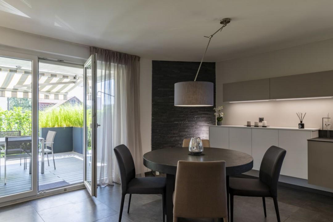 Superbe appartement de standing entièrement rénové avec goût - 3